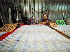 Bangkok Yaowarat Road -3270305 (Neil.Simmons) Tags: bangkok thailand se asia southeastasia lotto lottery seller vendor yaowarat chinatown china town candid streetphotography