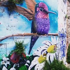 Street art in Lisbon (ARnnO PLAneR) Tags: lisboa lisbonne lisbon streetart portugal