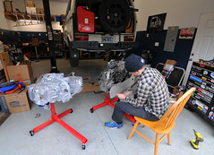 DSC_6176 (valvecovergasket) Tags: syncro subaru swap vanagon adventure wagon vw volkswagen vanlife camper van