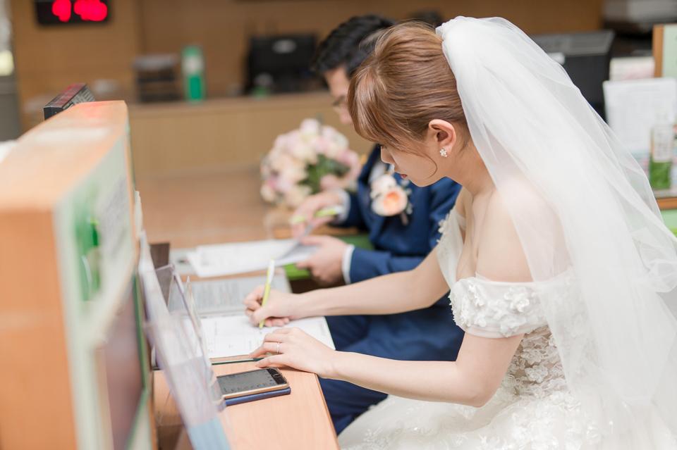 台南婚攝 桂田酒店 C & J 055