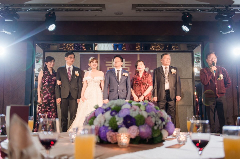 台南婚攝 桂田酒店 C & J 080