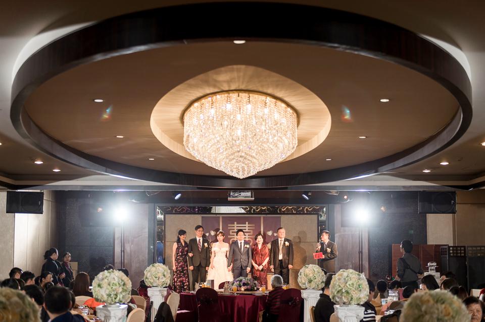 台南婚攝 桂田酒店 C & J 079