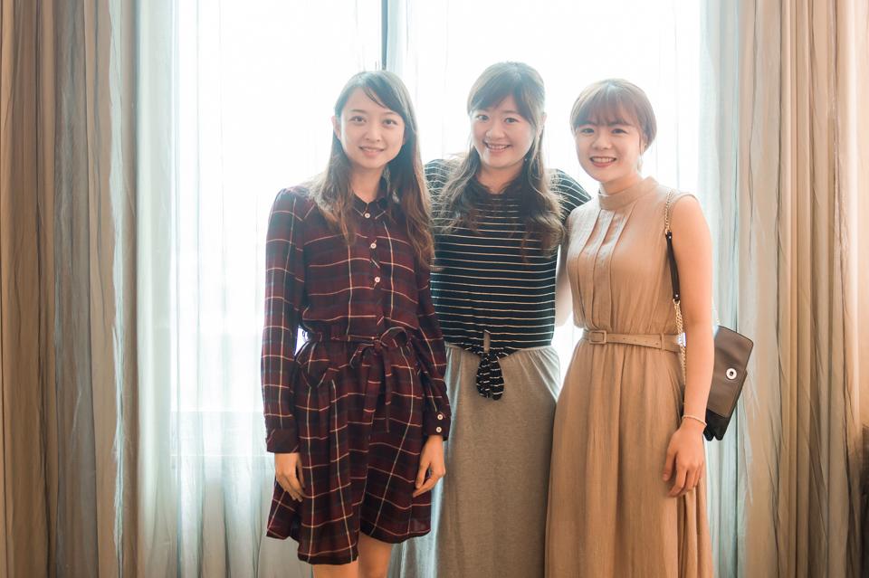 台南婚攝 桂田酒店 C & J 066