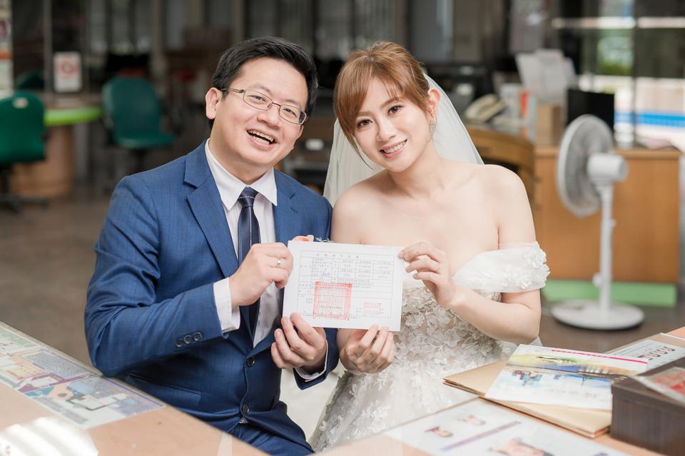 台南婚攝 桂田酒店 C & J 059
