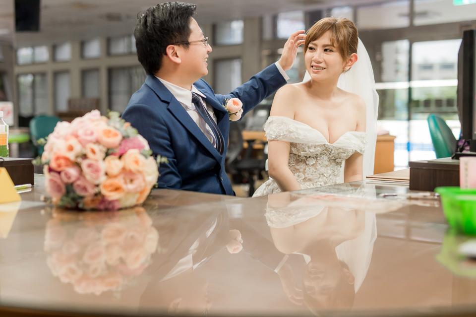 台南婚攝 桂田酒店 C & J 058