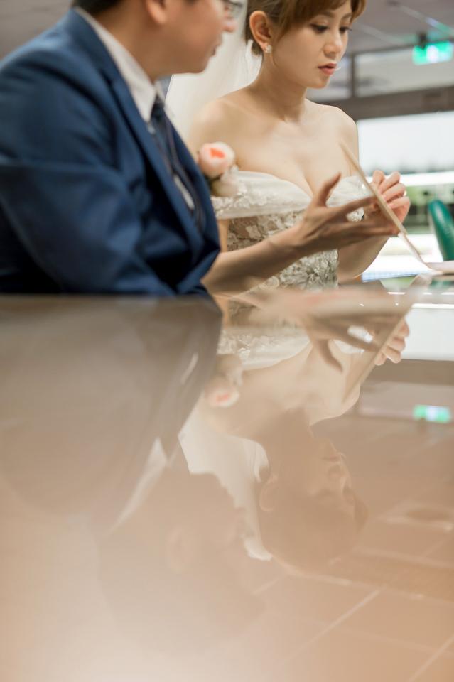 台南婚攝 桂田酒店 C & J 057