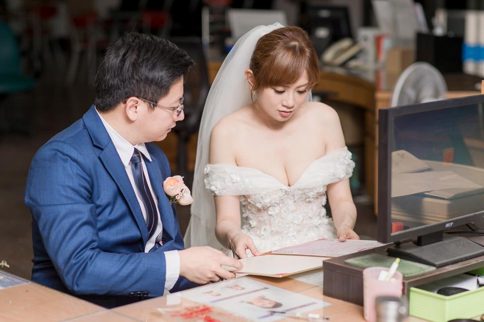 台南婚攝 桂田酒店 C & J 056