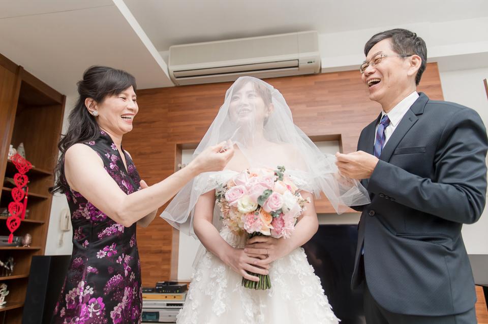 台南婚攝 桂田酒店 C & J 030