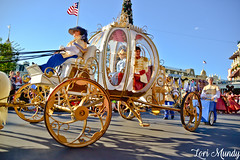 Mickey's Once Upon A Christmastime Parade (disneylori) Tags: mickeysonceuponachristmastimeparade princecharming cinderella disneycharacters facecharacters characters waltdisneyworldparade disneyworldparade disneyparade parade christmas magickingdom waltdisneyworld disneyworld wdw disney