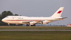 A9C-HMK (fakocka84) Tags: lisztferencairport lhbp bahrainroyalflight boeing7474p8