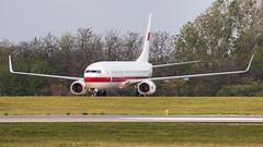 A9C-ISA (fakocka84) Tags: lisztferencairport lhbp bahrainroyalflight a9cisa boeing73786j