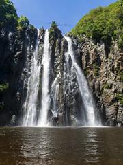 Cascade Niagara, Reunion / Водопад Ниагара, Реюньон (dmilokt) Tags: природа nature пейзаж landscape гора mountain лес forest вода water водопад waterfall dmilokt