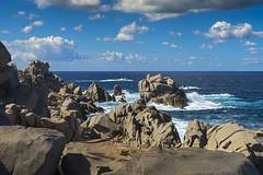 DSC06804 (Dirk Buse) Tags: santateresagallura sardegna italien sony a7 24704 felsen meer wind wolken küste sardinien italia italy island natur outdoor ff