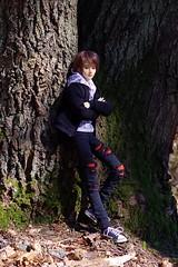 forest hike (niebieski_kot) Tags: ranmaru rosengarden rui iosbody dollegendhands