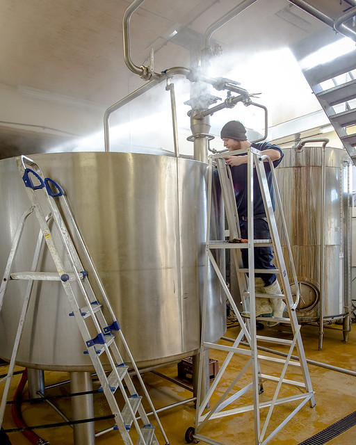 Castle Rock Brewery 03