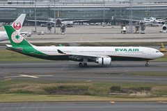 B-16337 A330-300 Eva Air (JaffaPix +5 million views-thanks...) Tags: b16337 a330300 evaair eva jaffapix davejefferys tokyoairport japan aircraft airplane aeroplane aviation flying flight runway airline airliner hnd haneda tokyohaneda hanedaairport rjtt planespotting 330 a330 a333 airbus