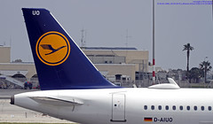 D-AIUO LMML 20-04-2019 Lufthansa Airbus A320-214 CN 6636 (Burmarrad (Mark) Camenzuli Thank you for the 18.2) Tags: daiuo 20042019 lufthansa airbus a320214 cn lmml 6636