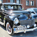 Chrysler Windsor C25 Sedan, 1940