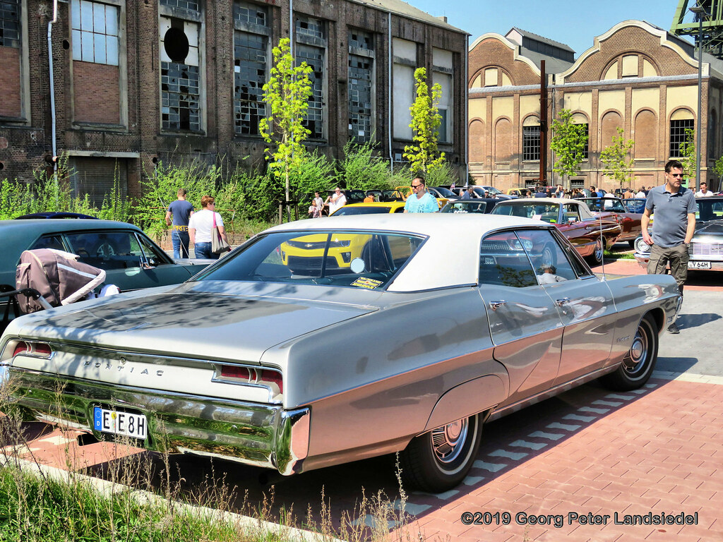 The World's Best Photos of pontiac and show - Flickr Hive Mind