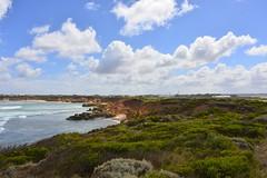 800_4549 (Lox Pix) Tags: twelveapostles australia victoria loxpix loxwerx landscape scenery seas seascape ocean greatoceanroad cliff clouds waves helicopter heritage