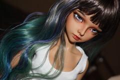 Matilda (Jelezrael) Tags: bjd doll puppe msd 14 fairyland minifee mirwen