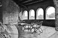 Castell Museu Gala Dalí. Púbol. Baix Empordà. (elisabet_sans) Tags: gala púbol baixempordà dalí