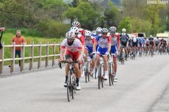 DSC_0185 (Ronan Caroff) Tags: cycling cyclisme ciclismo radsport velo bike course race sport sports deporte cyclist cyclists cycliste effort nikon d5600 avril april pâques easter trobroleon lannilis bretagne breizh brittany 29 france coupedefrance uci 11 ribin ribinou