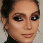 49 Natural Smokey Eye Makeup Looks Outstanding thumbnail