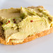 Hummus mit Avocado von Deli Genuss ist ein veganer und gesunder Brotaufstrich