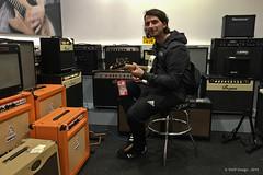 Flo Chmod live @ Music Store (Cologne, Allemagne) 28/03/2019 (YAOF Design) Tags: flochmod folksongsofstrasbourg musicstore 2803 280319 deafrockrecords folk concert live cologne köln allemagne germany deutschland iphonese yaofdesign yaof design