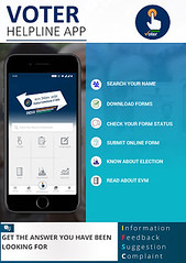 Lok Sabha Election 2019: Whether or not your name is in the Voter list, check this app from this app (rubysharma823) Tags: lok sabha election 2019 whether or your name is voter list check this app from