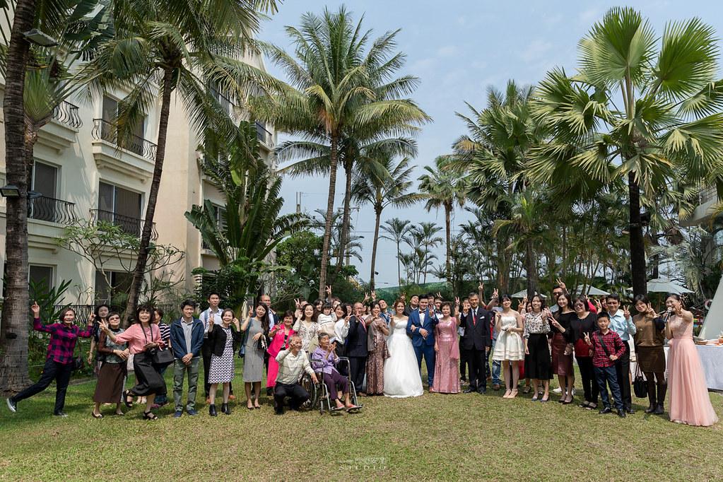 台南戶外婚禮場地-台南商務會館119