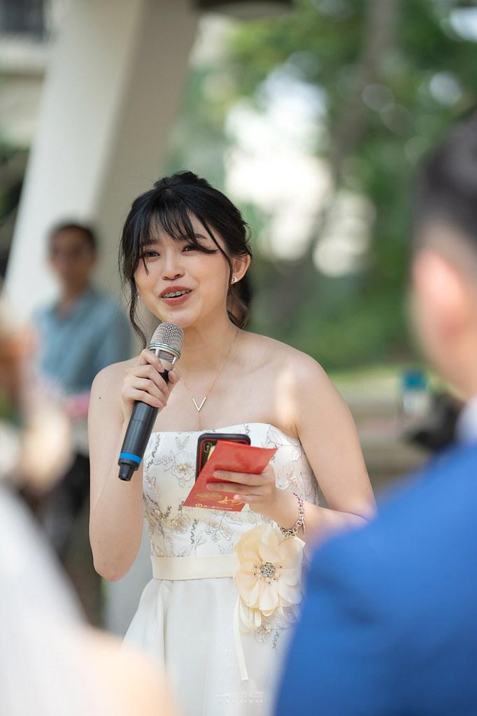 台南戶外婚禮場地-台南商務會館113