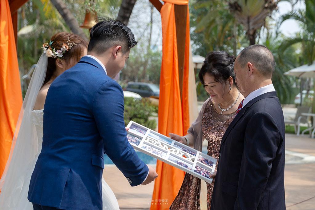 台南戶外婚禮場地-台南商務會館110