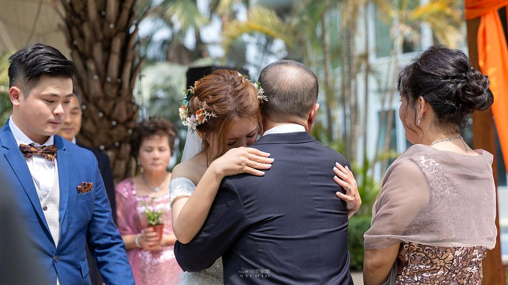台南戶外婚禮場地-台南商務會館107