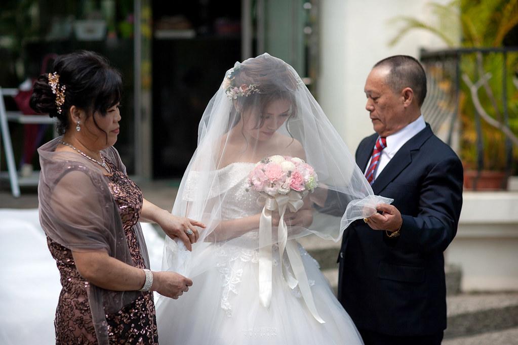 台南戶外婚禮場地-台南商務會館57