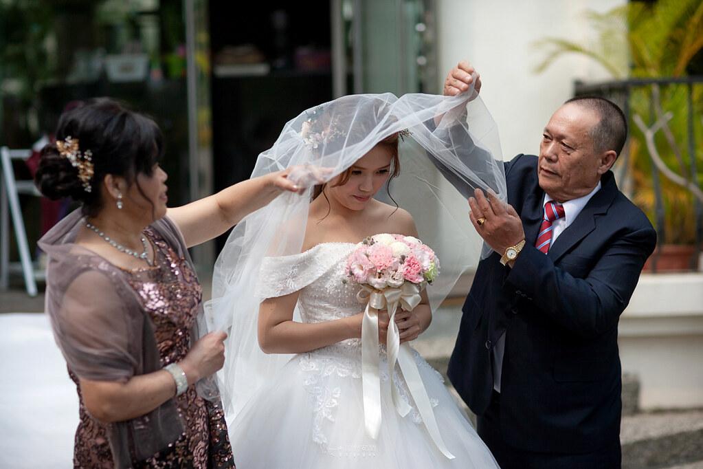 台南戶外婚禮場地-台南商務會館56
