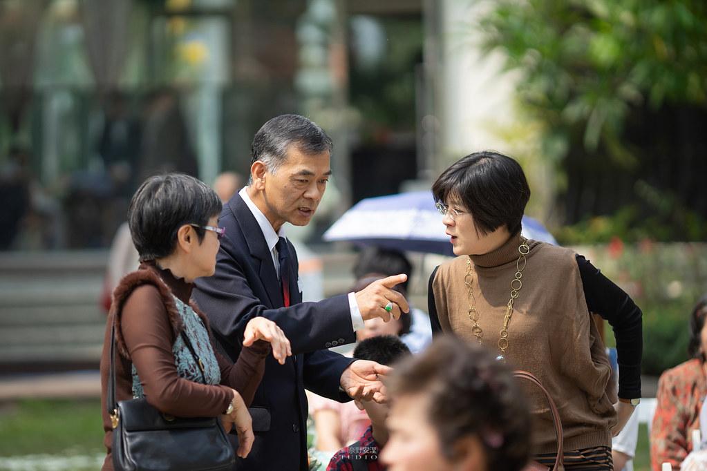 台南戶外婚禮場地-台南商務會館54