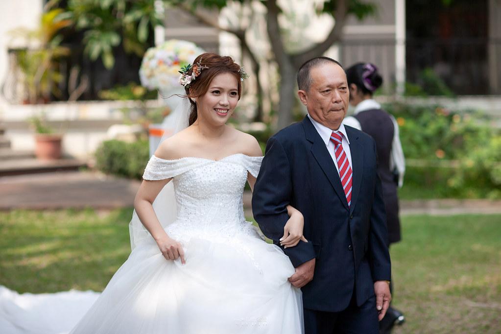台南戶外婚禮場地-台南商務會館49
