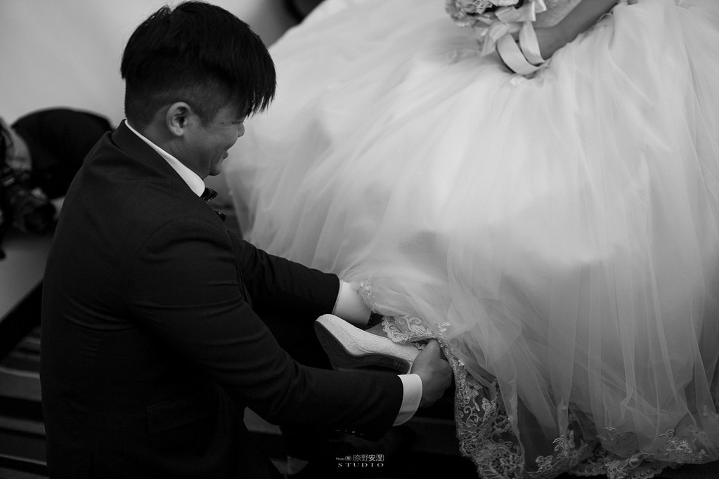 台南戶外婚禮場地-台南商務會館43