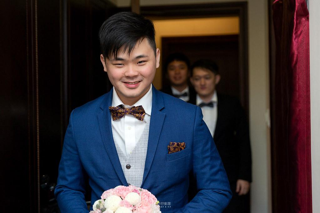 台南戶外婚禮場地-台南商務會館40