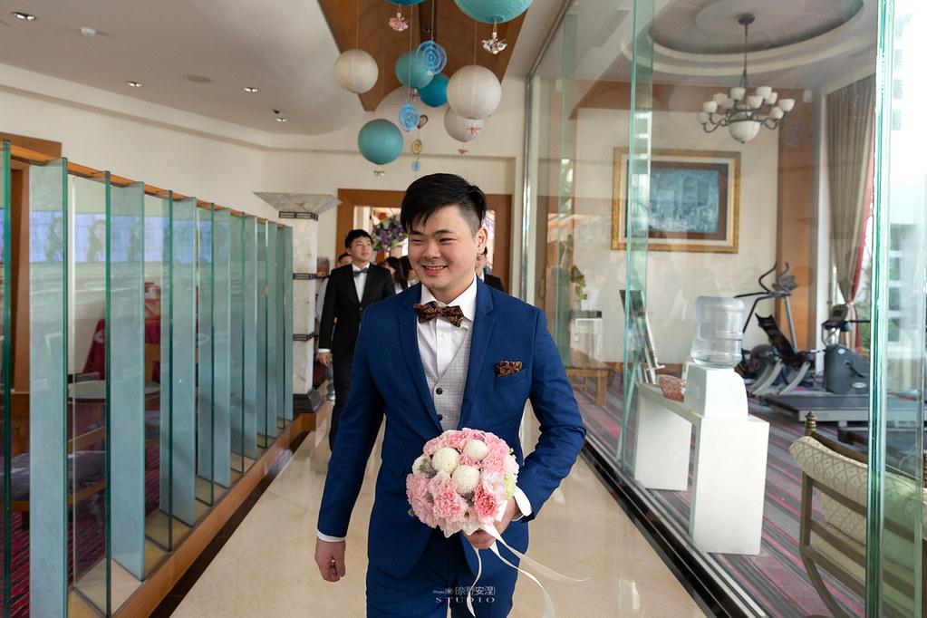 台南戶外婚禮場地-台南商務會館38
