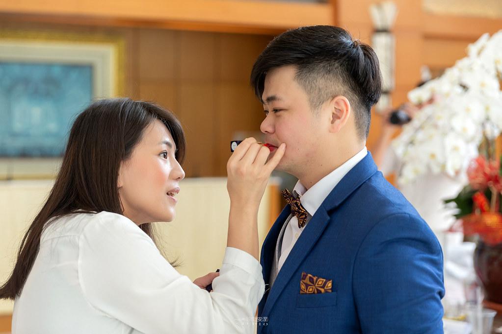 台南戶外婚禮場地-台南商務會館34
