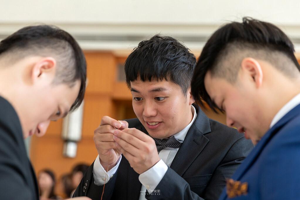 台南戶外婚禮場地-台南商務會館32