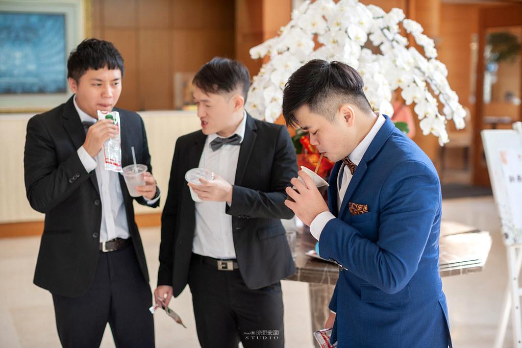 台南戶外婚禮場地-台南商務會館28