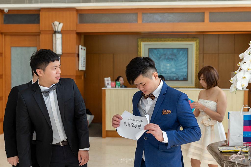 台南戶外婚禮場地-台南商務會館27