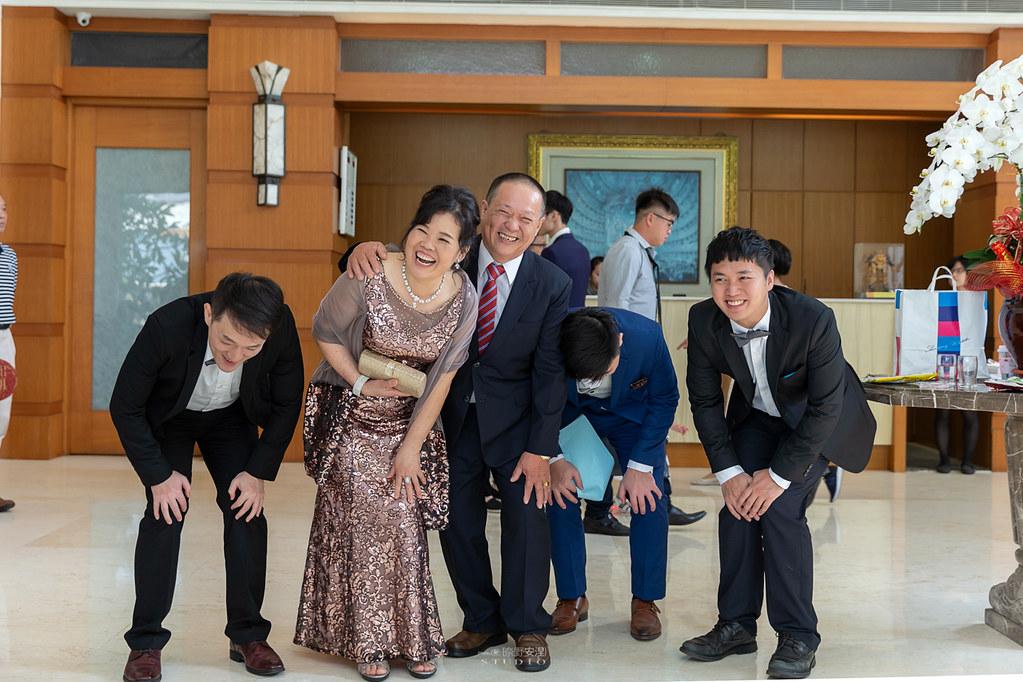 台南戶外婚禮場地-台南商務會館22