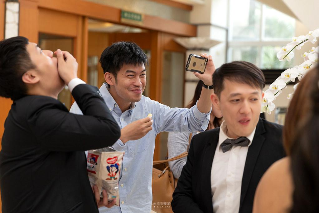 台南戶外婚禮場地-台南商務會館18