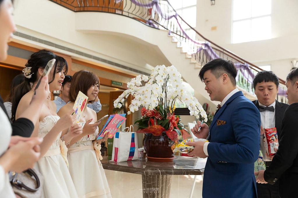 台南戶外婚禮場地-台南商務會館17