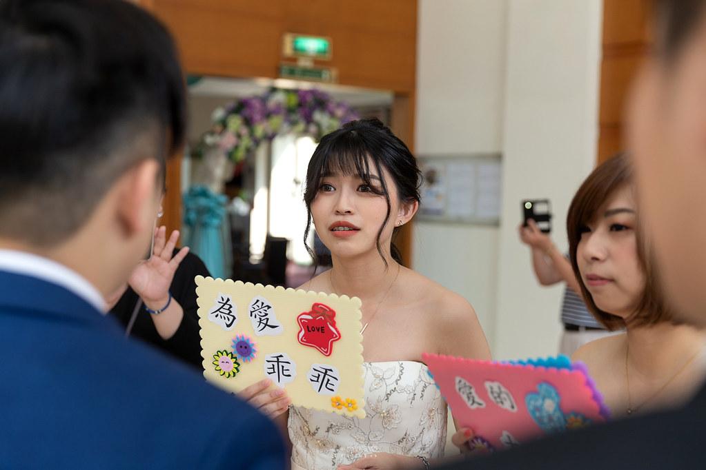 台南戶外婚禮場地-台南商務會館16